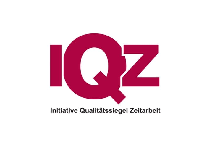 IQZ Zertifizierung