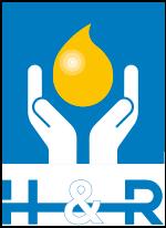 Logo H&R Gruppe